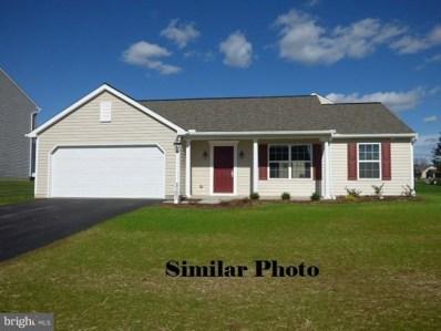 3104 Kiersten Drive, Dover, PA 17315 - MLS#: 1009949866