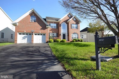 14110 Modena Circle, Upper Marlboro, MD 20774 - MLS#: 1009949932