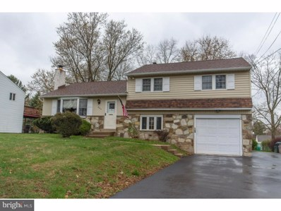 888 Mearns Road, Warminster, PA 18974 - #: 1009949934