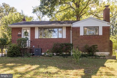 10005 Hunter Street, Fairfax, VA 22031 - MLS#: 1009949978
