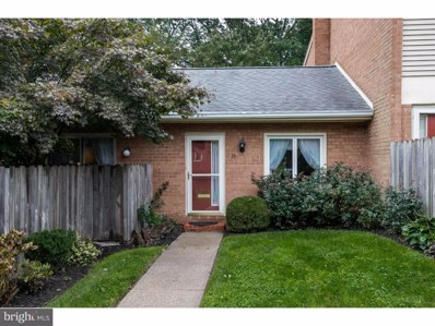 33 Gunning Lane UNIT 7, Downingtown, PA 19335 - MLS#: 1009950026