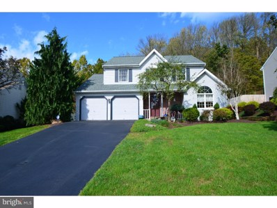110 Constitution Avenue, Reading, PA 19606 - #: 1009950028