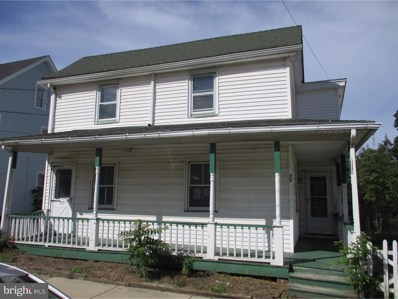 175 Washington Street, Mount Holly, NJ 08060 - #: 1009950052