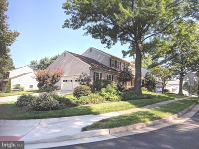 13600 Brass Harness Court, Herndon, VA 20171 - MLS#: 1009950064