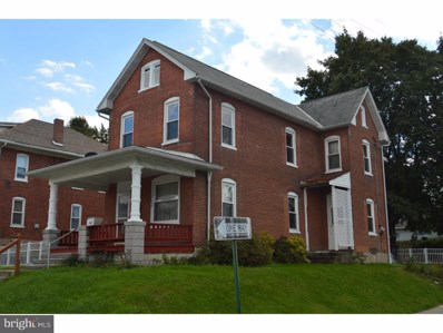 146 Washington Street, Reading, PA 19607 - MLS#: 1009950094