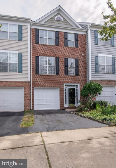 25492 Upper Clubhouse Drive, Chantilly, VA 20152 - #: 1009950192