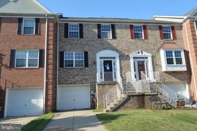 9418 Georgian Way, Owings Mills, MD 21117 - MLS#: 1009950240