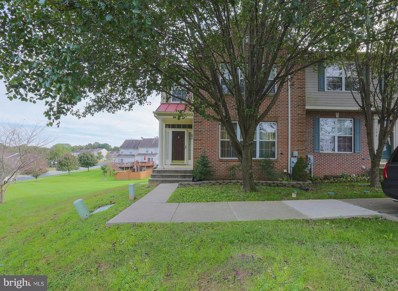 600 Doefield Court, Abingdon, MD 21009 - MLS#: 1009950272