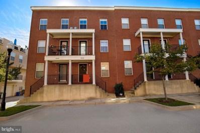 4643 Dillon Street, Baltimore, MD 21224 - MLS#: 1009950302