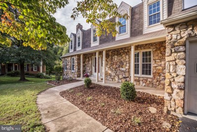 7214 Countrywood Court, Springfield, VA 22151 - MLS#: 1009950354