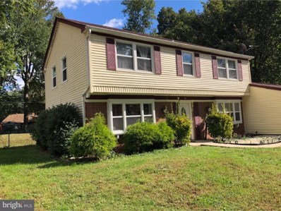 32 Elridge Lane, Willingboro, NJ 08046 - #: 1009950430