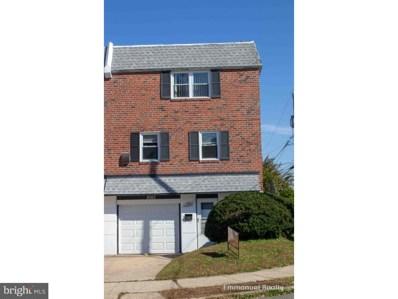 8942 Sylvia Lane, Philadelphia, PA 19115 - MLS#: 1009950432