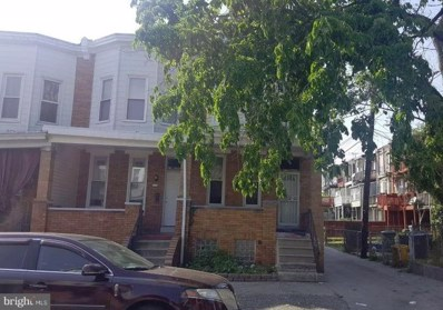 3208 Harwell Avenue, Baltimore, MD 21213 - MLS#: 1009950484