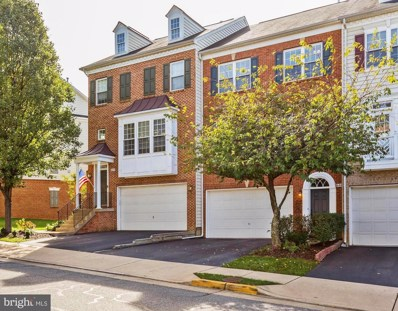 6881 Rolling Creek Way, Alexandria, VA 22315 - MLS#: 1009950502