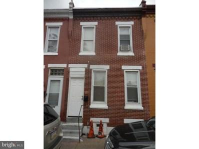 3077 Potter Street, Philadelphia, PA 19134 - #: 1009950518