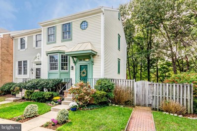 1230 Swanhill Court, Chestnut Hill Cove, MD 21226 - MLS#: 1009950528