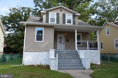 5611 Gist Avenue, Baltimore, MD 21215 - MLS#: 1009950534
