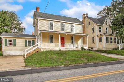 3312 Appleton Road, Landenberg, PA 19350 - #: 1009950542
