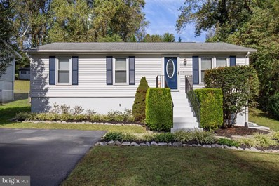 4120 Cassell Boulevard, Prince Frederick, MD 20678 - #: 1009950578