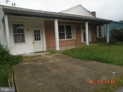 420 Romancoke Road, Stevensville, MD 21666 - #: 1009950588