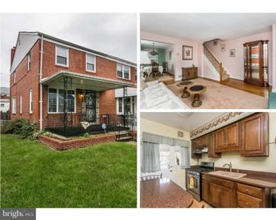 1000 Arncliffe Road, Baltimore, MD 21221 - MLS#: 1009950604