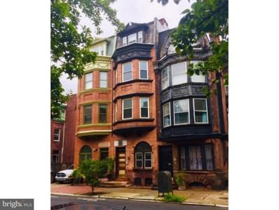 311 S 22ND Street, Philadelphia, PA 19103 - #: 1009950622