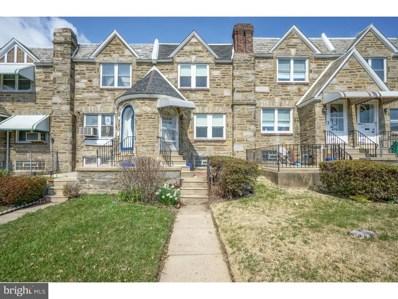 6110 Castor Avenue, Philadelphia, PA 19149 - MLS#: 1009950624