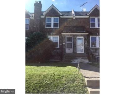 408 Alcott Street, Philadelphia, PA 19120 - MLS#: 1009950626