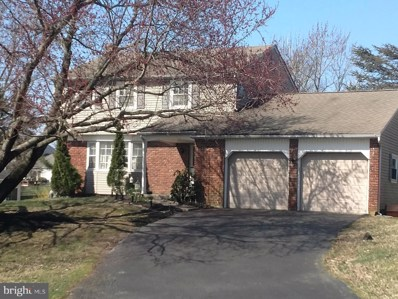 549 Long Meadow Road, Trooper, PA 19403 - #: 1009950684