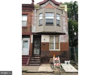 1548 N Newkirk Street, Philadelphia, PA 19121 - MLS#: 1009950686