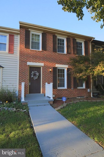 8021 Cattail Court, Frederick, MD 21701 - MLS#: 1009950700