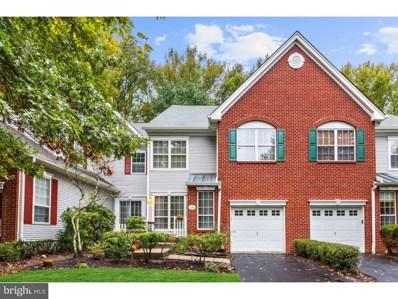 28 McComb Road, Princeton, NJ 08540 - MLS#: 1009950718