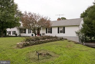 2360 Hunting Ridge Road, Winchester, VA 22603 - #: 1009950790