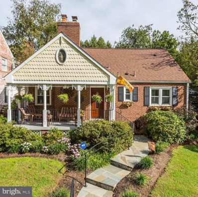 8213 Queen Annes Drive, Silver Spring, MD 20910 - MLS#: 1009950798