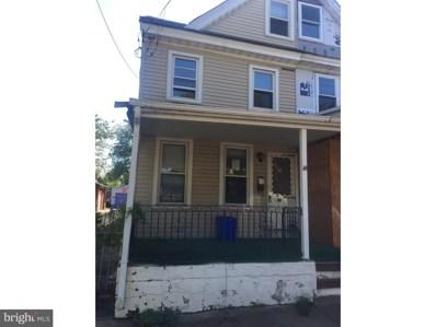 924 Wood Street, Bristol, PA 19007 - MLS#: 1009950816