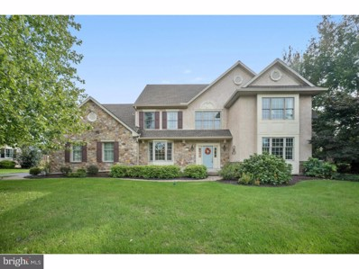 713 Yarmouth Drive, West Chester, PA 19380 - #: 1009950822