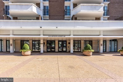 700 7TH Street SW UNIT 215, Washington, DC 20024 - MLS#: 1009950838