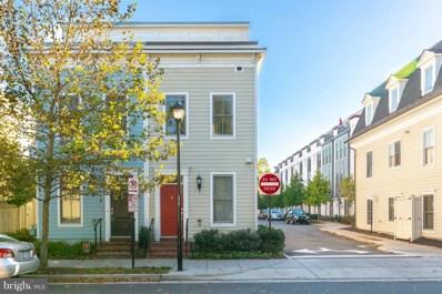 816 First Street, Alexandria, VA 22314 - MLS#: 1009950892