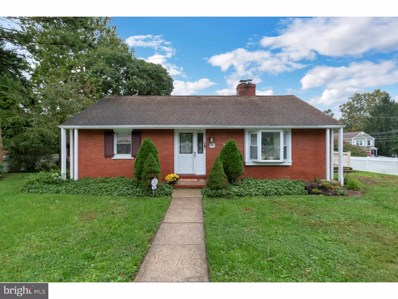 645 Linden Circle, Kennett Square, PA 19348 - #: 1009950952