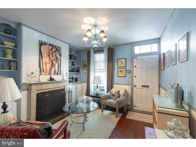 339 S Camac Street, Philadelphia, PA 19107 - #: 1009953768
