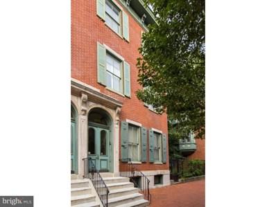 1729 Wallace Street UNIT 101, Philadelphia, PA 19130 - #: 1009953786