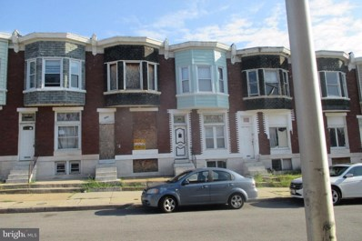 2712 Harlem Avenue, Baltimore, MD 21216 - MLS#: 1009953846