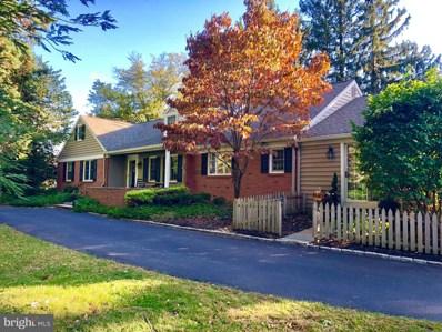 1866 Mallard Lane, Villanova, PA 19085 - MLS#: 1009953868