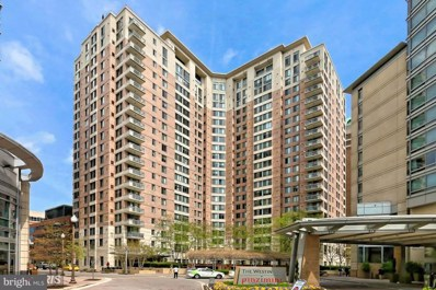 851 N Glebe Road UNIT 306, Arlington, VA 22203 - MLS#: 1009953898