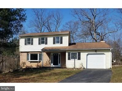 206 Granite Drive, Schwenksville, PA 19473 - MLS#: 1009953910