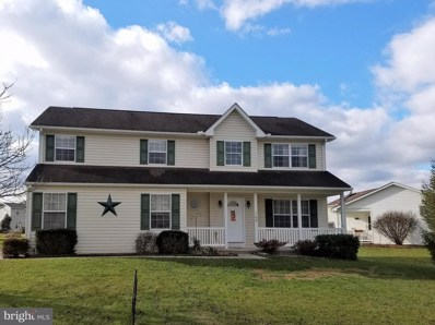 165 Matthew Drive, New Oxford, PA 17350 - #: 1009953926
