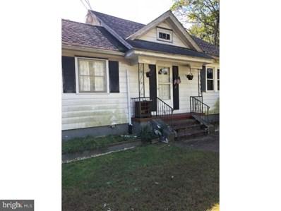 131 Laurel Heights Drive, Upper Deerfield, NJ 08302 - MLS#: 1009953954
