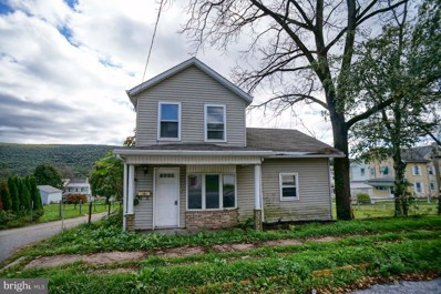 118 E Broad Street, Williamstown, PA 17098 - #: 1009954002