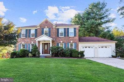 1637 Featherwood Street, Silver Spring, MD 20904 - MLS#: 1009954014