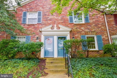 8317 Kingsgate Road UNIT 517, Springfield, VA 22152 - #: 1009954040